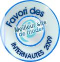 Vente Privée, meilleure site de mode 2009