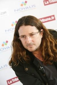 Jacques-Antoine Granjon, co-fondateur de Vente Privée