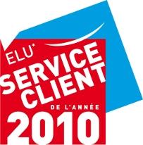 Vente Privée, service client de l'année 2010