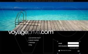 Voyage Privé dans le Top 5 des agences de voyages en ligne