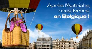 Vente-Privee.com en Belgique