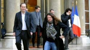 Xavier Niel et Jacques-Antoine Granjon veulent créer l'EEMI
