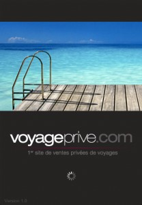 Application Iphone Voyage Privé