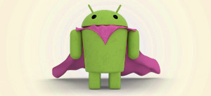 L'application Android arrive