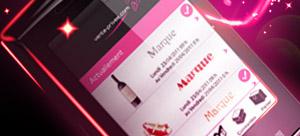Vente Privée arrive sur Android