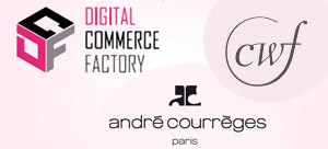 Les premiers sites de Digital Commerce Factory