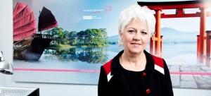 Martine Granier nommée à la tête de Vente-Privée-Voyage.com