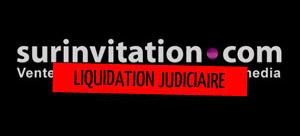 Sur Invitation en liquidation judiciaire