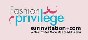 Fashion Privilège reprend Sur Invitation