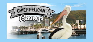 Chief Pelican Camp