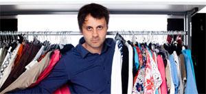 Thierry Petit de Showroomprivé