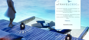 My Travel Chic, le site de voyages de Bazarchic