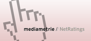 Mediametrie/Netratings