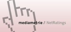 Mediametrie/Netratings