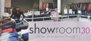 Le Showroom30 de Showroomprive