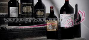 Vente Privee, premier distributeur de vin